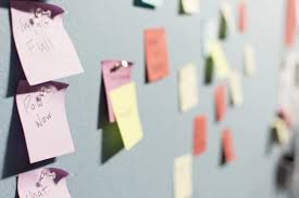 Story Card Template Is Filled During Which Phase In Agile Agile Methodology An Overview Zenkit