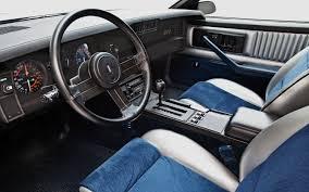 Buyer's Guide: 1982-1992 Chevrolet Camaro - Motor Trend Classic