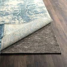 rug pad for laminate floor non slip rug pad rug pad laminate floor