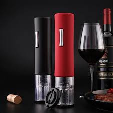 Automatic Bottle Opener for Red Wine Foil Cutter <b>Electric Red Wine</b> ...