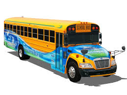2012 14 Blue Bird Vision Propane School Bus 07 2011 13