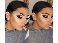qualified pro london based makeup artist bridal asian bridal party prom makeup
