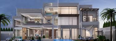 Deluxe Design Deluxe Villa Interior Design