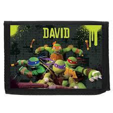 Ninja Turtle Bedroom Decor Character Apparel And T Shirts Tvs Toy Box