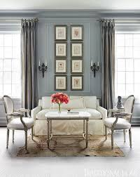 Elegant Living Rooms In Neutral Colors Traditional Home Extraordinary What Color For Living Room Decoration