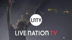 Welcome to Live Nation TV - YouTube
