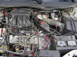 2001 Ford Taurus Check Engine Light 2001 Taurus Engine Diagram Wiring Diagram User