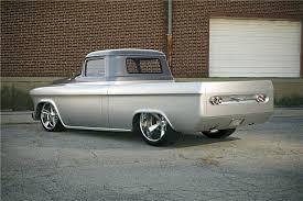 Most expensive custom pickup trucks sold at Barrett-Jackson auctions