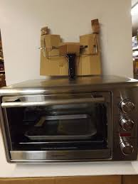 hamilton beach 31103 countertop oven with convection and rotisserie new missing 190964760741