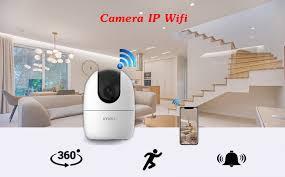 Lắp đặt camera giám sát chất lượng tốt giá phù hợp cho gia đình   by Tracy  Nghiêm