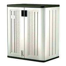 plastic outdoor storage cabinet. Outdoor Storage Cabinets With Doors Plastic Cabinet S . W