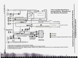 chevy western plow wiring diagram chevy western plow 9 pin wiring