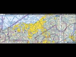 How To Read Vfr Sectional Charts Youtube