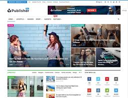 best news template for blogger 20 best adsense optimized wordpress themes 2019