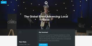 Since Q Commons' inception, Whiteboard has created the Q Commons Host  Portal that supports individuals all over the world. We integrated systems  that allow ...
