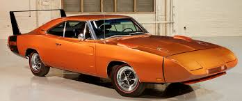 Videos: 1969 Daytona Charger Tested in Wind Tunnel | Mopar ...