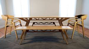 modern dining table with bench. Dining Room Bench Wooden Set With Rectangle Table And Benches Charming Canada Tabless Contemporary Modern