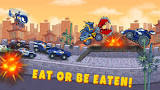 نتیجه تصویری برای دانلود Car Eats Car 3 – Racing Game 1.6 – بازی مسابقه ماشین ها 3 اندروید + مود