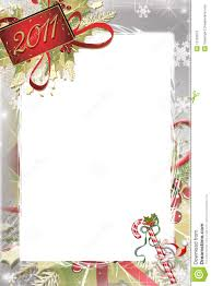 new year photo frame and stock ilration extraordinary free