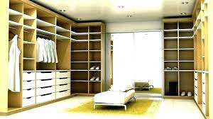 Walk In Closet Plans Ideas For A Walk In Closet Stylish And Exciting