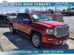 Chrysler, Dodge, Jeep, Ram Used Vehicle Inventory At Benny Boyd in ...