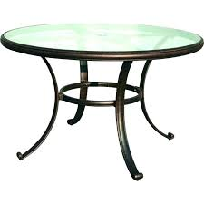 round glass patio table glass table top replacement home depot inspirational patio table glass replacement and