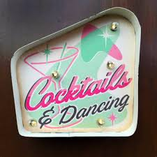 Cocktail Party Decorations Uk