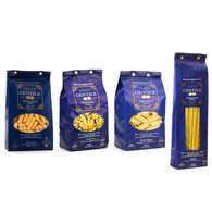 Pates italiennes bio haut de gamme saclà vous propose des sauces pour pâtes, antipasti, légumes marinés, pour une cuisine italienne raffinée et un voyage. Pates Alimentaires Les Meilleures Pates Artisanales Et Italiennes