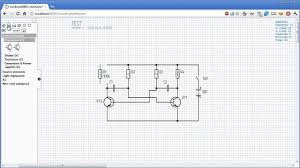 circuit diagram creator online circuit image wiring diagram software online the wiring diagram