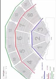 Comcast Center Mansfield Seating Chart Virtual Right Xfinity Center Seat Numbers Usana Seating Bankers Life