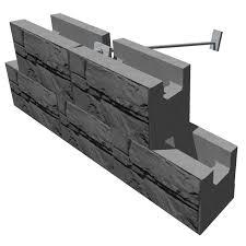 magnumstone soil nailing rening wall