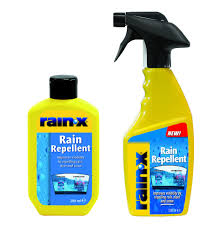 rain x rain repellent
