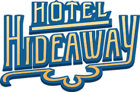 We did not find results for: Hotel Hideaway