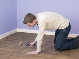 hardwood flooring is one of the most favorite choices of flooring learn more about how to install hardwood floor panels with the nail down method