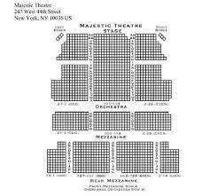 Phantom Of The Opera Broadway Musicals In New York City