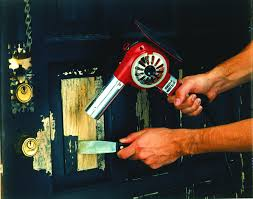 Heat Activated Paint Use An Industrial Heat Gun For Your Paint Removal Project Master