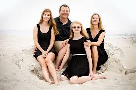 Beach Family Photos Coronado Beach Family Portraits Chris Keeney Photography