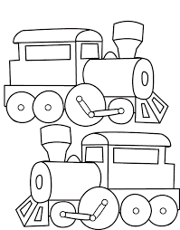 Small Picture Old School Train Coloring Page Image Coloring Pages coloring