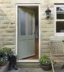 richmond external door mortice