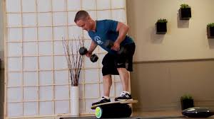 Indo Board Advanced Exercises Indo Board Original Roller Workout Indo Board Training 101