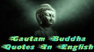 The Best 45 Gautam Buddha Quotes In English Online Quotes
