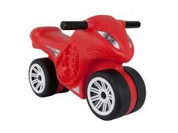 Купить товар для детей <b>Каталка</b>-мотоцикл <b>Coloma Moto Phantom</b> ...