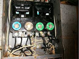 fuses in your home problem or no webster electric fuse box four branch circuit fuses range pull out on the right main