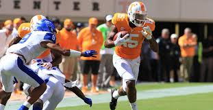 Tennessee Vols vs. Chattanooga Mocs: Game and Score ...