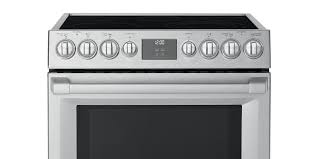 Professional Electric Ranges For The Home Viking Professional 5 Series 30 Electric Induction Range