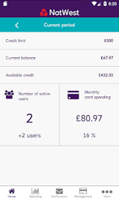 We are unable to support while transactions are still pending. Natwest Clearspend For Pc Download And Run On Pc Or Mac