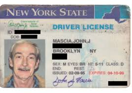 New Driver com Evolution 's York The Graphic Nytimes License Of Eqq6A