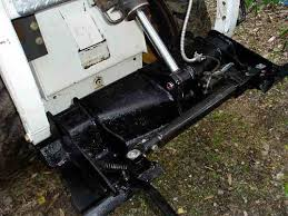 the skidsteer forum \u003e forum Bobcat Bob Tach Parts Diagram bottom line yes i have a lathe and milling machine however, you could do this repair with a slow speed drill, grinder and welder Bobcat Power Bob-Tach Part Diagram