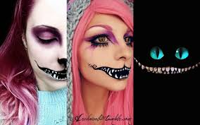 cheshire cat mouth stencil for