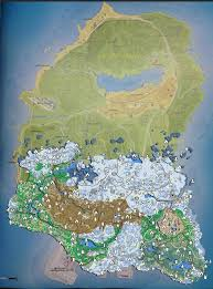 minecraft xbox one map size which open world game do you think has the largest map page 2